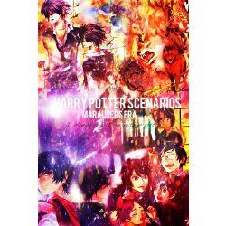 Harry Potter Marauder Boyfriend/Girlfriend Scenarios + One