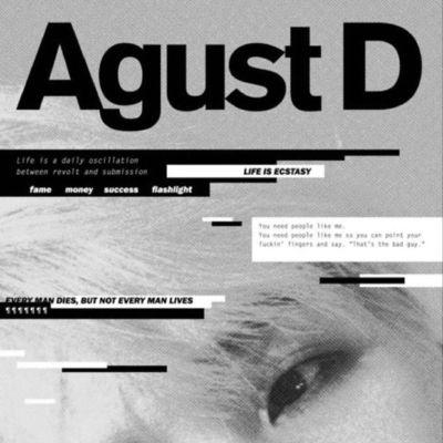 So Far Away - BTS (AGUST D OMG OMG OMG) | KPOP Imagines!