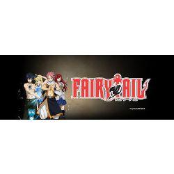 Fairy Tail Boy Reader