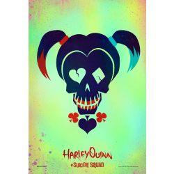 Male Harley Quinn x Reader