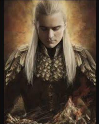Chapter 5: A Question of Sanity | Elf of Mirkwood (A Legolas