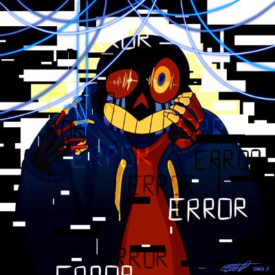 Who are you To Error!Sans? - Quiz