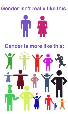 Whats Your Gender Identity? - Quiz