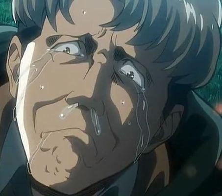 Oluo Bozado Attack On Titan Shingeki No Kyojin Animu Character Roasting And Other Stuff