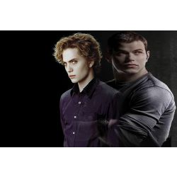 Foster Twilight Fanfiction Stories