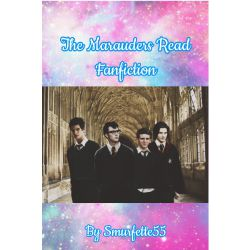 The Only Exception | The Marauders Read Fanfiction (and lots of