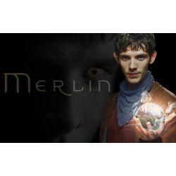 Merlin Reader