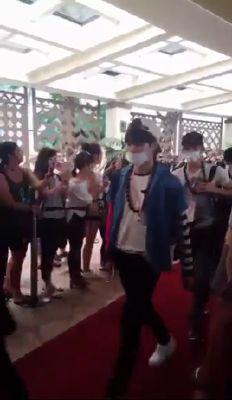 Jaehyun || Fan Part II | ıllıllı NCT One Shots ıllıllı