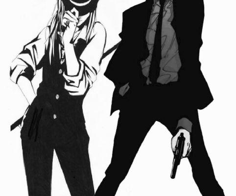 Target 8 Part 2 Sawada Twins Katekyo Hitman Reborn Khr Fanfic