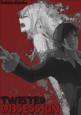 Eighteen | Twisted Obsession[Yandere!Izaya x Reader]