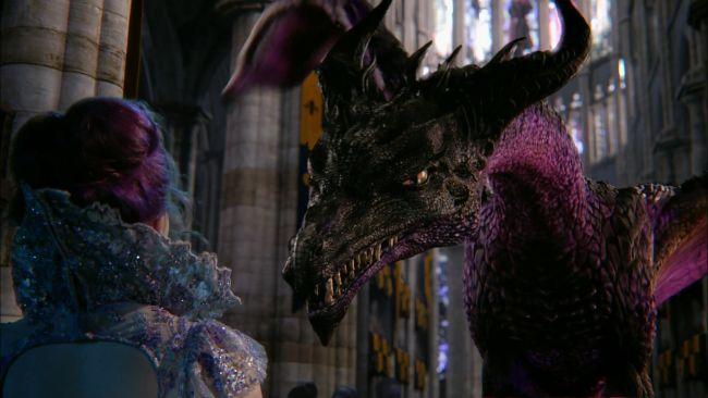 Maleficent Disney Descendants Daughter Of Hades