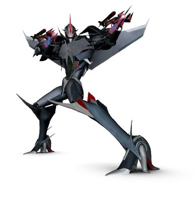 TFP Starscream x Cybertronian!Neutral!Reader   Transformers