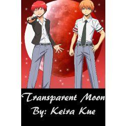 Chapter 5: Miss Bitch   Transparent Moon [Assassination