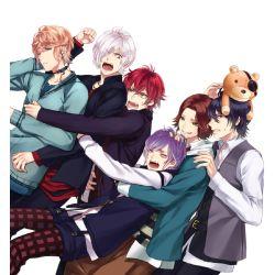 Sweet Bite - Kanato x Reader | Diabolik Lovers Scenarios! :3