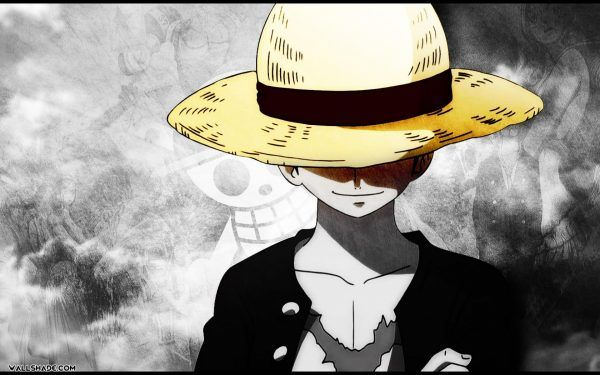 Monkey D Luffy x Reader (One Piece) | Boys in love ~(various