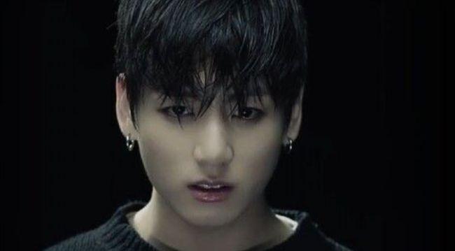 I no longer love you Jungkook    | Love circle  (Bts fan fic)