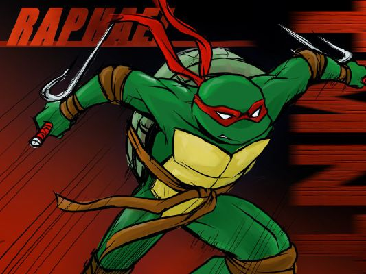 TMNT 2003: Raphael X Reader | Various One-Shots ~Requests
