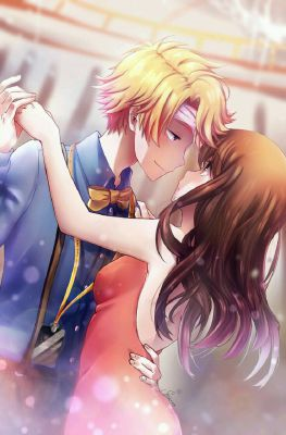 Yandere Yoosung x reader | Mystic Messenger One-Shots