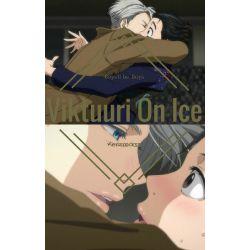 Yuri Ice