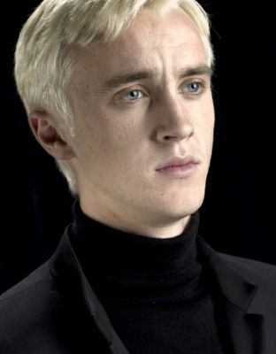 I Love You~ | Unconfined (Draco Malfoy x Reader)