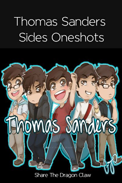 Sick (Virgil x Logan) | Thomas Sanders Sides Oneshots