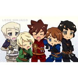 Lloyd || ○LEMON○ | Amazing Ninjago one-shots! (Request Open)