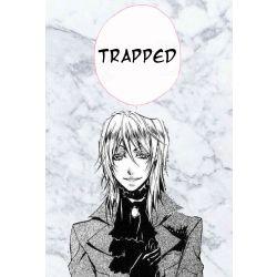 Trapped || Black Butler