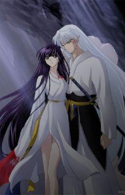 My Lord Husband Princess Of The Northern Lands Inuyasha Sesshomaru