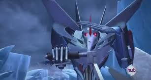TFP! Starscream X Human! Reader | Transformers X Reader (Slow updates)
