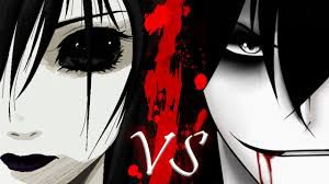 Jane + Jeff = Violence But Love For Y/n (Jeff The Killer x