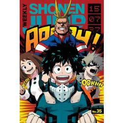 Boku no Hero Academia II Radioactive (Various!BNHA x Reader)