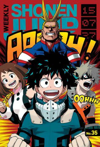 Boku no Hero Academia II Radioactive (Various!BNHA x Reader)