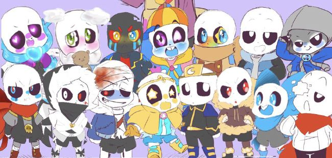 AU!Sans X Reader: 7 Minutes in Heaven (Discontinued)