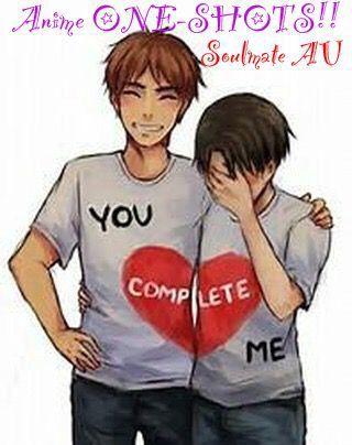 Tamaki x Reader | Anime ONE-SHOTS! (Soulmate AU)