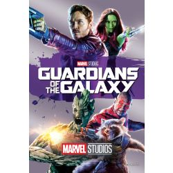 Guardian Galaxy Reader