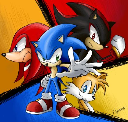 My Smile Sonic X Reader Fanfiction Sequel On Hold