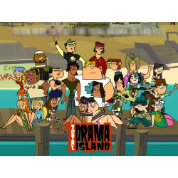 What Total Drama Character Are You