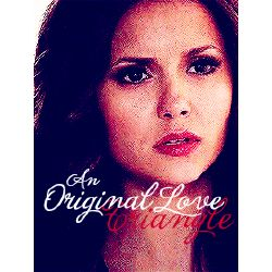 Mikaelson Twin