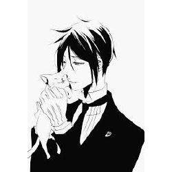 𝟚  Memories (x Mistress!Reader) | Sebastian Michaelis x Reader One