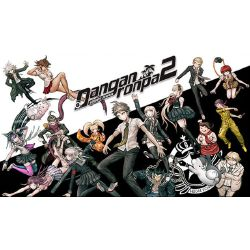 Which Super Danganronpa 2 character are you? - Quiz