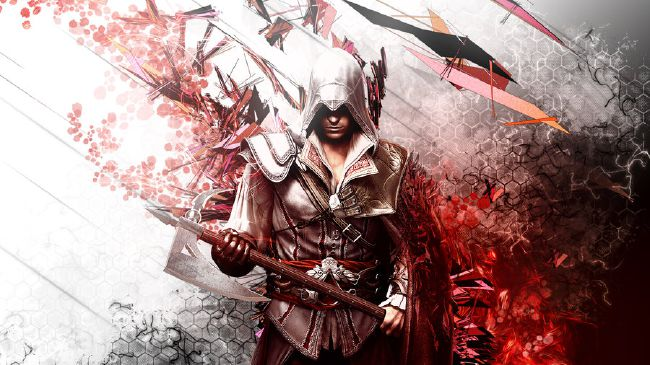 Ezio Auditore Da Firenze Assassins Creed One Shots Imagines