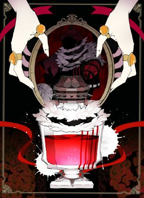 Through the Pits of Ruin [Charlotte Katakuri x Reader]