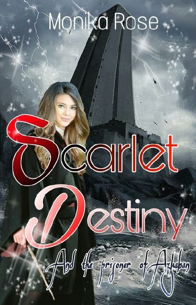 Year 3~And then   It happened | Scarlet Destiny and the