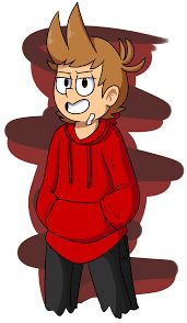 Only when i hear you're voice    (Tord x Blind!Reader