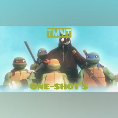 Parasitica Leo x Lizzy | Tmnt-One Shot's