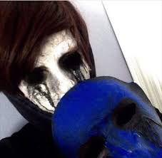 My Mate! (Yandere! Eyeless Jack x Fem! Reader) | HIATUS- Creepypasta