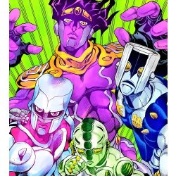What Stand From Jojos Bizarre Adventure Would You Have Quiz
