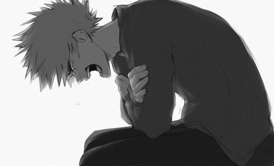 Katsuki Bakugou ✦ Baby, Don't Cut | My Star || Bnha x Reader