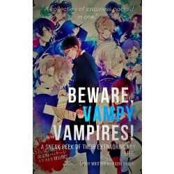 вєωαяє, ναмρу ναмριяєѕ! (Diabolik Lovers x Reader Oneshots)