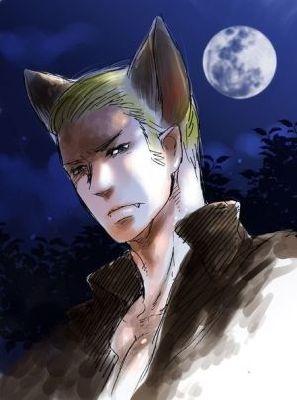 The Dog Lover [Werewolf! Germany x reader] | Hetalia x reader ONE SHOTS